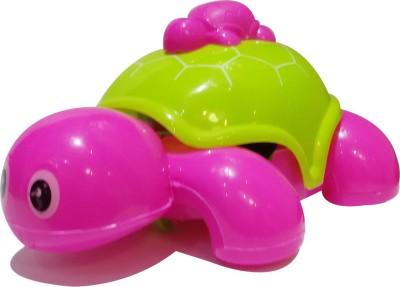 Abhika Studio Tortoise Runner Toy