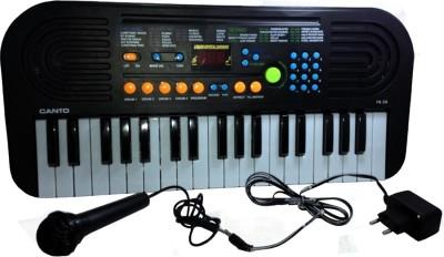 Krypton Canto Piano (HL-50) Digital Piano(Multicolor)