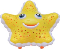 Cool Toys Star Fish(Yellow)