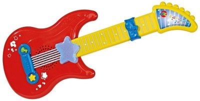 Simba ABC Baby Guitar with Light and Sound
