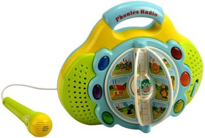 MeeMee Intelligent Radio-musical Toy