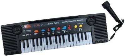 Shopaholic 37 Keys Electronic Keyboard