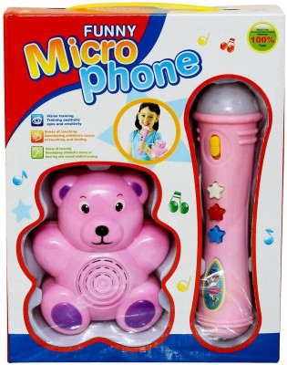 Planet of Toys Microphone