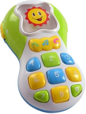 MeeMee Musical Treat Phone - MM-1053