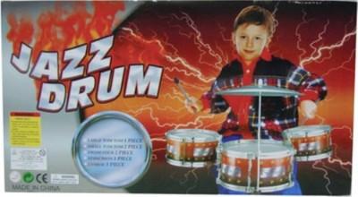 Dseal Jazz Drum For Kids