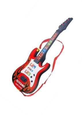 Ganpati Gift House Rockband Musical Guitar