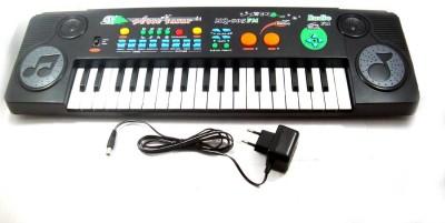 Toyzstation Electronic Keyboard with FM Radio