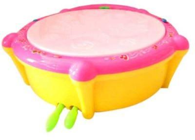 UV Global Flash Drum