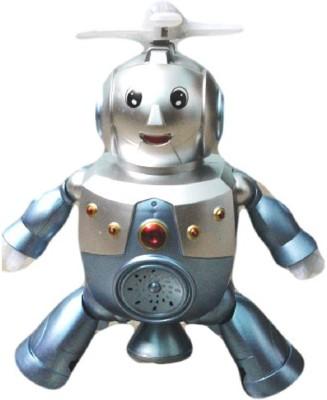 Aryash Highbrow Creation Dancing Robot