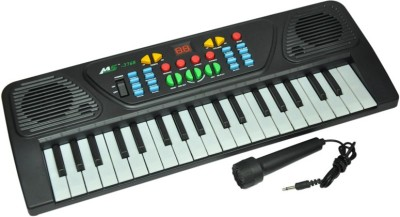 Toyzstation electronic keyboard