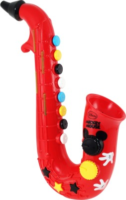 Winfun Mickey's Triple Sounds Saxophone