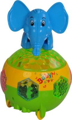 Magic Pitara Electric Elephant