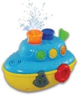 Winfun Water Fun Musical Boat