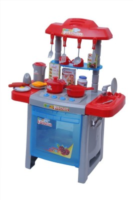 Happy Kids kitchen set