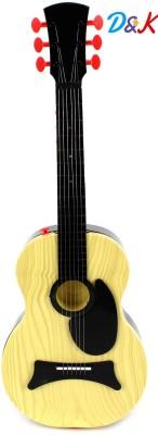 Ditu&Kritu Musical Guitar String Toy