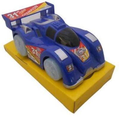OZ RACING CHAMPION MUSICAL CAR