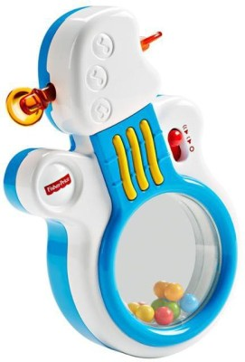 Fisher-Price Rock N Roll Guitar