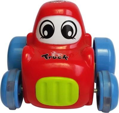 Abhika Studio Kids Mini Truck Toy