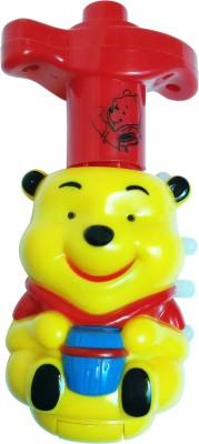 Abhika Studio Cute Pooh Toy