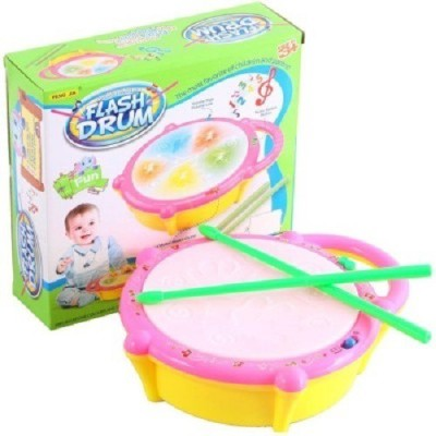KCT Flash Drum, Multicolour