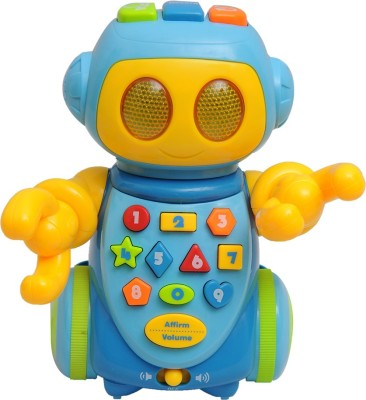 Happy Kids INTELLIGENT ROBOT