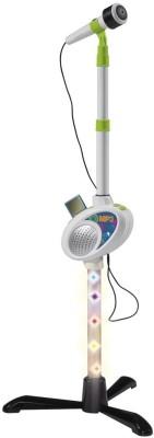 Simba 6838900 My Music World I-Stand Microphone
