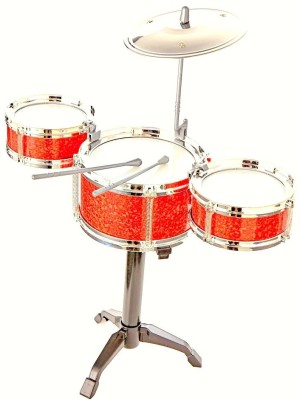 Toynation Mini Drum Set 4 Pcs