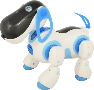Just Toyz Smart Dog Blue