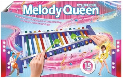 i-gadgets Melody Queen Musical Xylophone