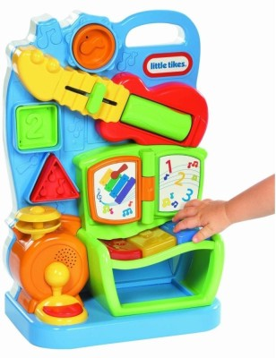 Little Tikes DiscoverSounds Tumblin Music