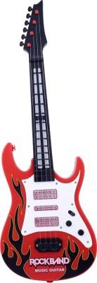 Tomato Tree Guitar