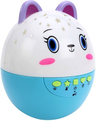 i-gadgets Astral Projection Clever Egg with Sound and Music