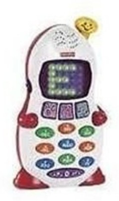 Happy Toys Aptitudu & Learner Phone With Music And Screen Light