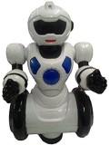 Kiddozone Dancing Robot (White)