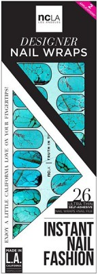 NCLA Truth in Turquoise