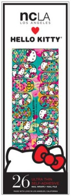 NCLA Hello Kitty Tropical Floral