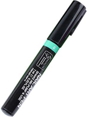 TopNail Manicure design art work pen Green color(Green)