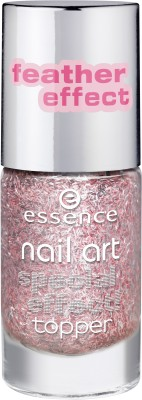 Essence Nail Art Topper Feather Effect