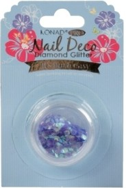 Konad Pro Nail Deco Diamond Glitter Set