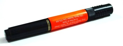 One Personal Care Nail Art Ink Pen for | Dotting | Stamping | Designing |(Orange)