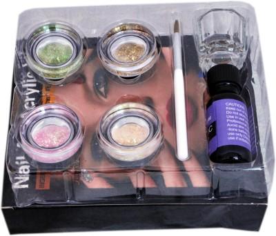 Riddhi Siddhi Nail Art Acrylic Kit