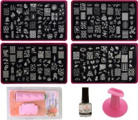 Nail art stamping kit online india gallery nail art and nail nail art stamping kit online india images nail art and nail nail art stamping kit online prinsesfo Images