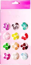 Celebrity Candy Nail Art