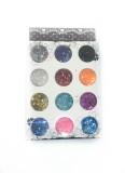 nail art Dust glitter (multi colour)