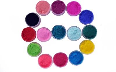Velvetty Nail Art Powder