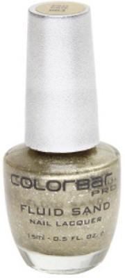 Colorbar Fluid Sand Nail Lacquer