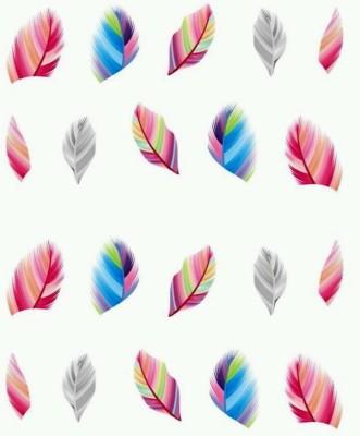 STZ nail sticker(multicolour)