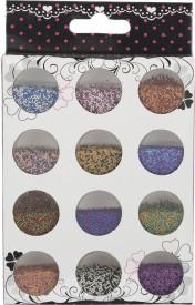 SAVNI nail art beads pastings