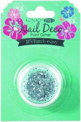 Konad Pro Nail Deco Point Glitter