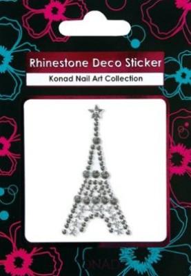Konad Rhinestone Deco Sticker(KSDS - 7)